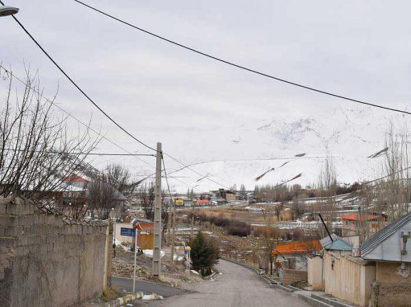 شهر ارجمند فیروزکوه