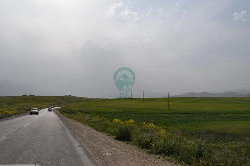 مسیر روستای ارجمند فیروزکوه