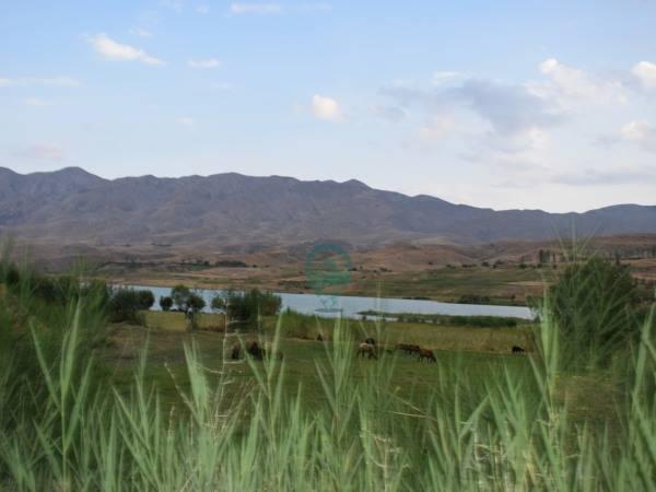 دریاچه سد نمرود سله بن فیروزکوه