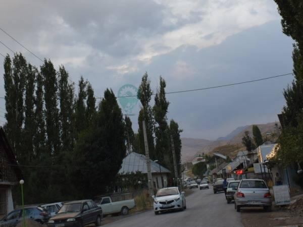 روستای سله بن فیروزکوه
